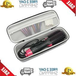 Hard Travel Case for Revlon One-Step Hair Dryer & Volumizer&