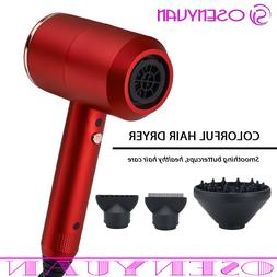 Hot Electric Hair Blower Professional <font><b>Blow</b></fon