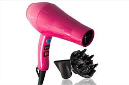 Infinity Gold HURRICANE 4800 Micro-Gold Infused Blow Dryer -