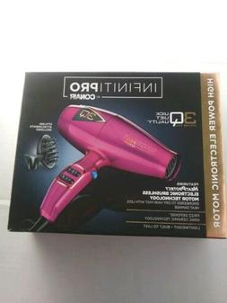 Infinitipro 3Q's Stying Tool Blow Dryer