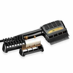 INFINITIPRO BY CONAIR GOLD 1875 Watt 3-in-1 Styler, Detangle