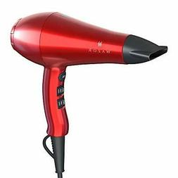 Wazor Infrared Hair Dryer 1875W Ceramic Ionic Blow Dryer
