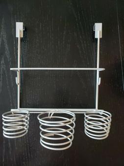 Instrument Holder Blow Hair Dryer Curling Iron Storage Organ