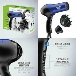 ionic hair dryer 1875w woman salon blow