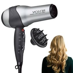 Revlon Ionic Hair Dryer Professional Turbo Blow 2 Speed with