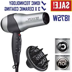ionic hair dryer professional turbo blow 2