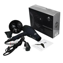 Jinri Professional Hair Dryer Ceramic Negative Ionic Blow Dr