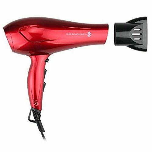 JINRI Nano Ionic Blow Salon Lightweight Fast Dry