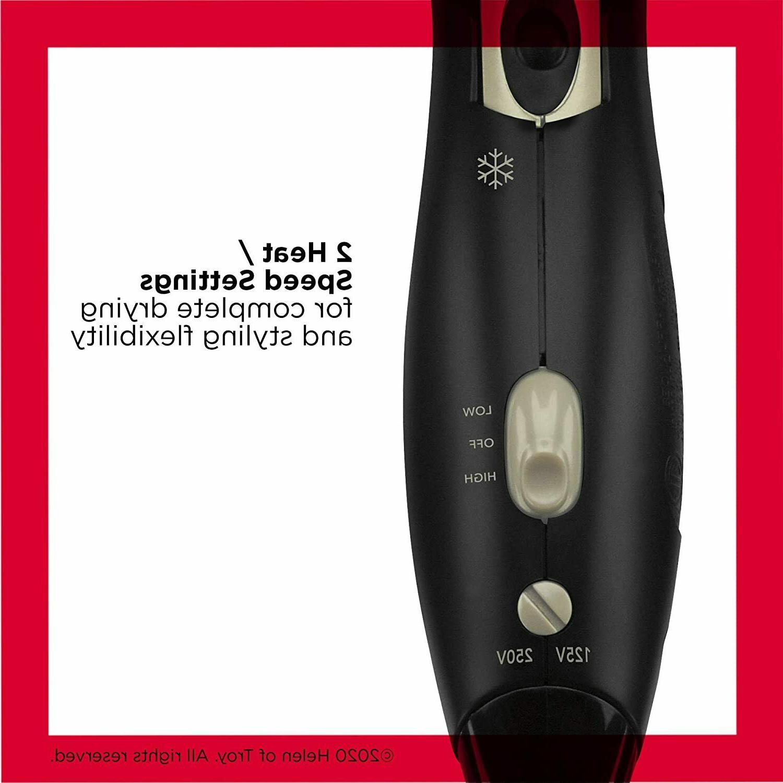 Revlon Ionic Dryer Blower Boost w/