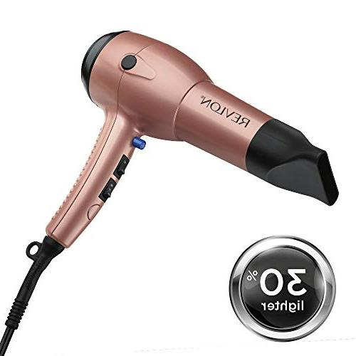 Revlon 1875W Fast Hair Dryer