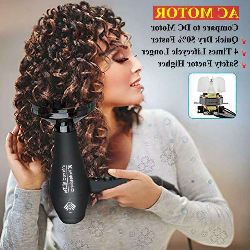 1875W Professional Jinri 3 Drying Infrared Blow Dryer wi