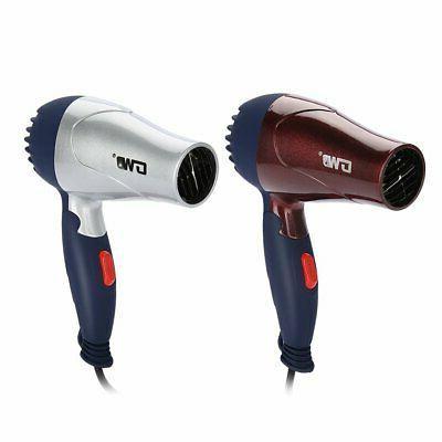 2 Mini Adjustable Blow Dryer Plug