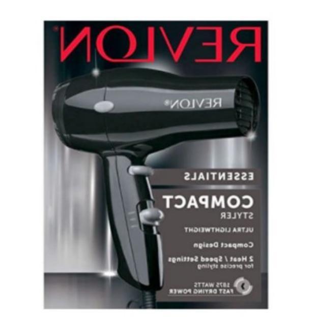 Revlon 2 Speed Watt, Dryer, Blow Dryer,