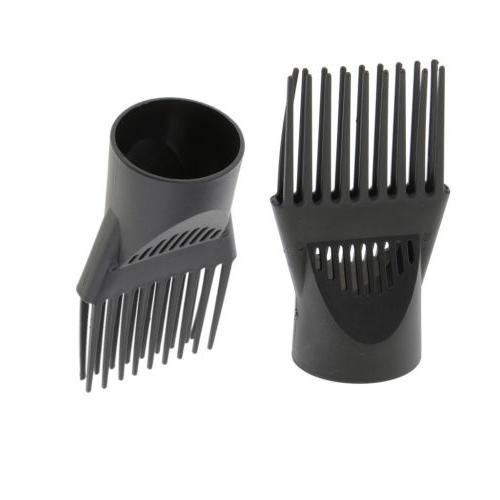 2 universal salon hair dryer diffuser wind