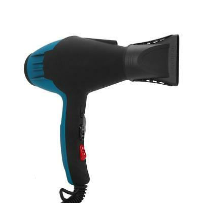 2000W Electric Hair Dryer Cold Blow Tool