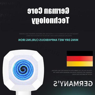 2000W Negative Hair Flat Round Mouth Hair Dryer