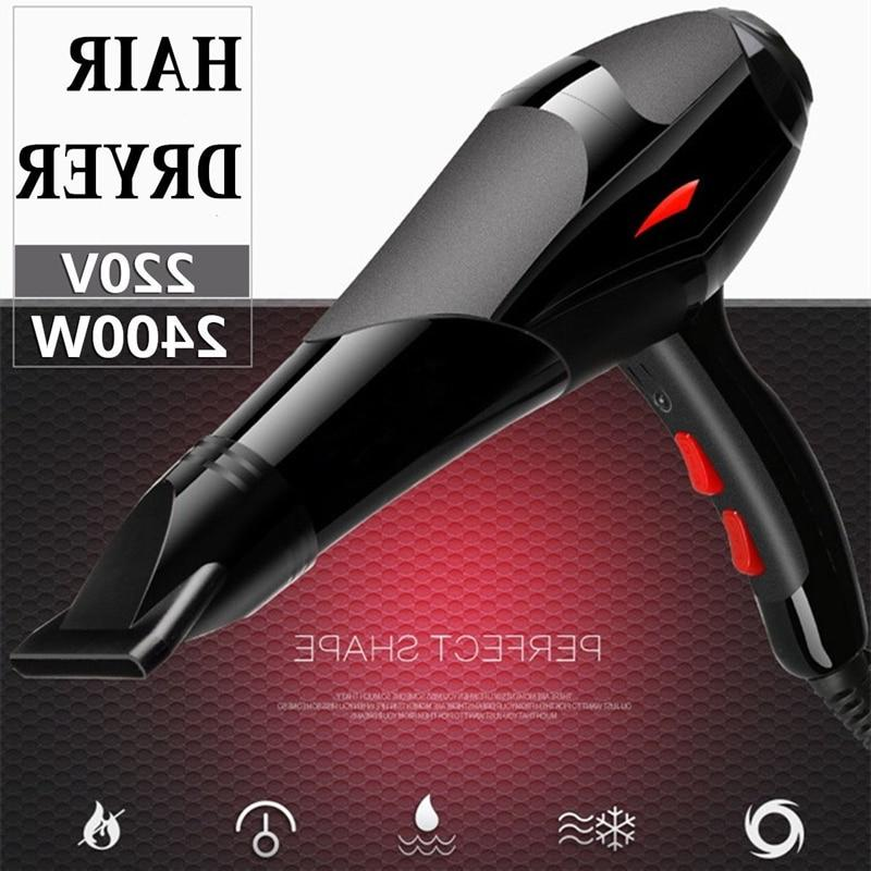 2400W Hair <font><b>Dryer</b></font> Salon 2 Eu
