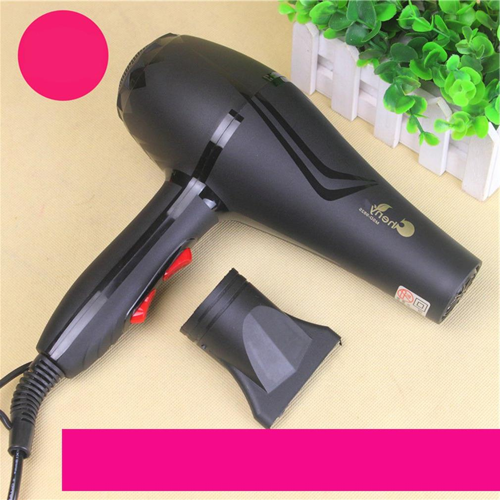 2500W <font><b>Dryer</b></font> High-power Professional <font><b>Blow</b></font> <font><b>Dryer</b></font> Black Heat Speed Hair Care
