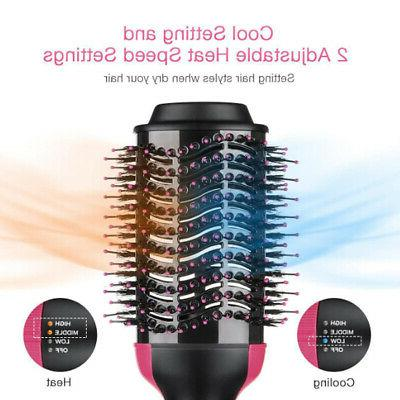 3 Dryer Styling Curling Air Curler Salon Ionic