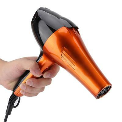 3000W Electric Hair Dryer Blow Hot & Cold Power 220V
