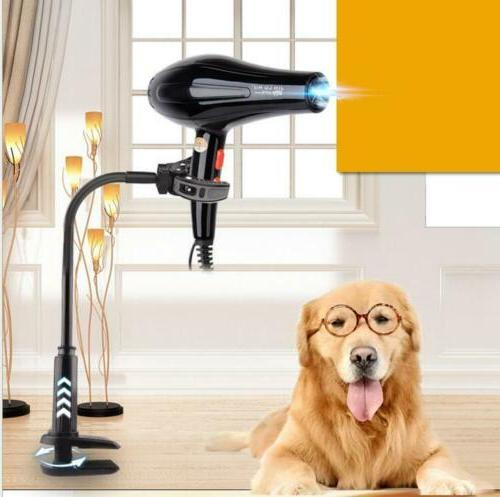 360° Rotation Table Dryer for Styling, Pet Grooming