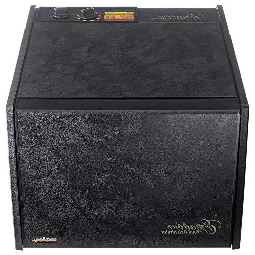 3900 deluxe series electric food