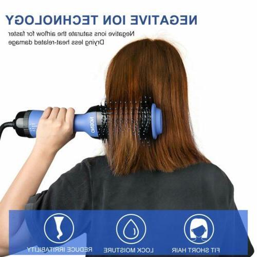 ONSON 3in1 Dryer Air Hair Hair Tool