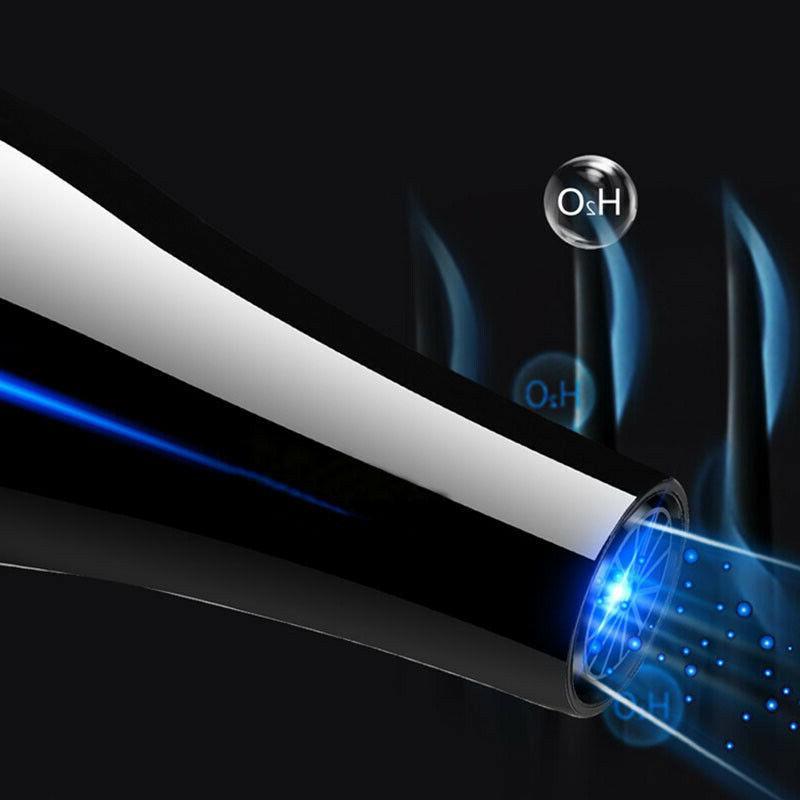 6PCS/Set Hair Dryer Heat Diffuser/Comb Kit Plug