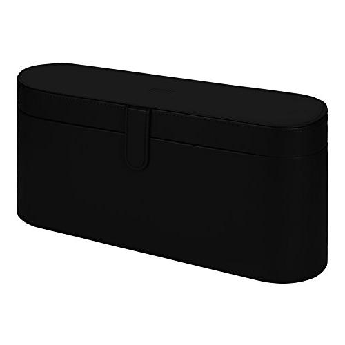 BUBM PU Leather Flip Hard Box Case Bag for Dyson Supersonic