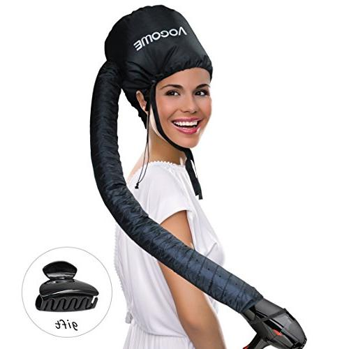 Bonnet Hair - Curling 42 Flexible Curly Rods And Help Shaping And - With Curling Set