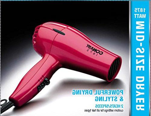 Conair Hair Dryer;