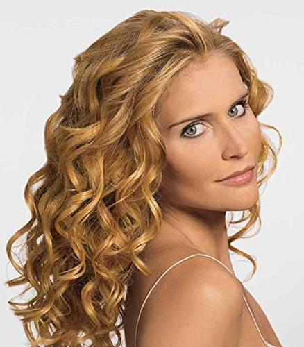 Hot Blow Dryer and Hair Flat Iron Multi-Directional and