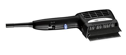 INFINITIPRO BY Watt 3-in-1 Ceramic Styler; 3 Attachments to / Volumize