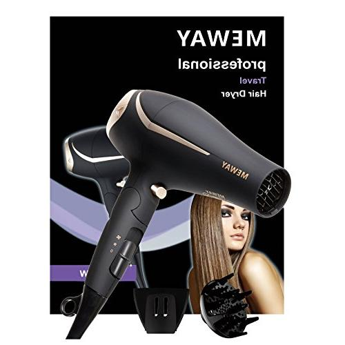 MEWAY Hair Professional Fast Hair Care Dryer
