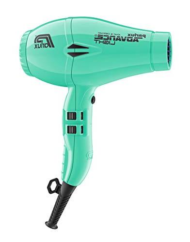 Parlux Advance Light Ionic and Ceramic Hair Dryer - EMERALD