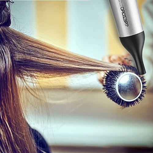 Professional Ionic with Powerful Salon Best
