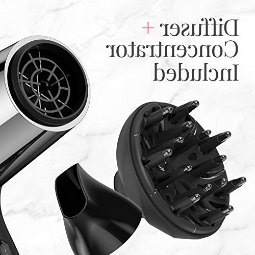 Remington Resistant Hair Dryer, D4200