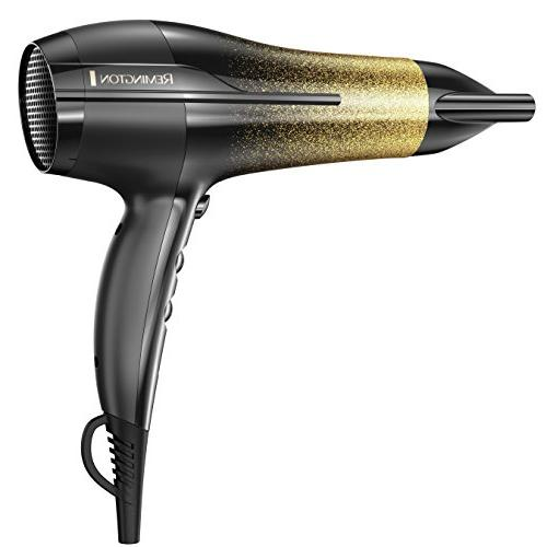 Remington Hair with and Ceramic &