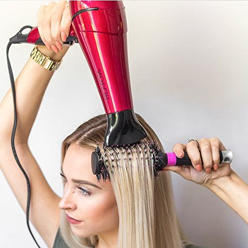 Revlon 1875W Hair Dryer