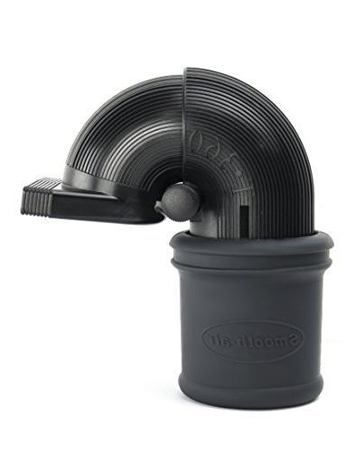 T-360 Ergonomic Blow Dryer Attachment Nozzle