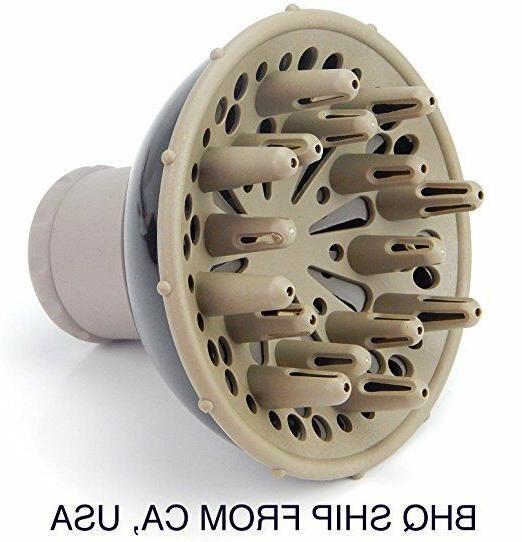 Universal Hair Dryer Diffuser Blow Dryer