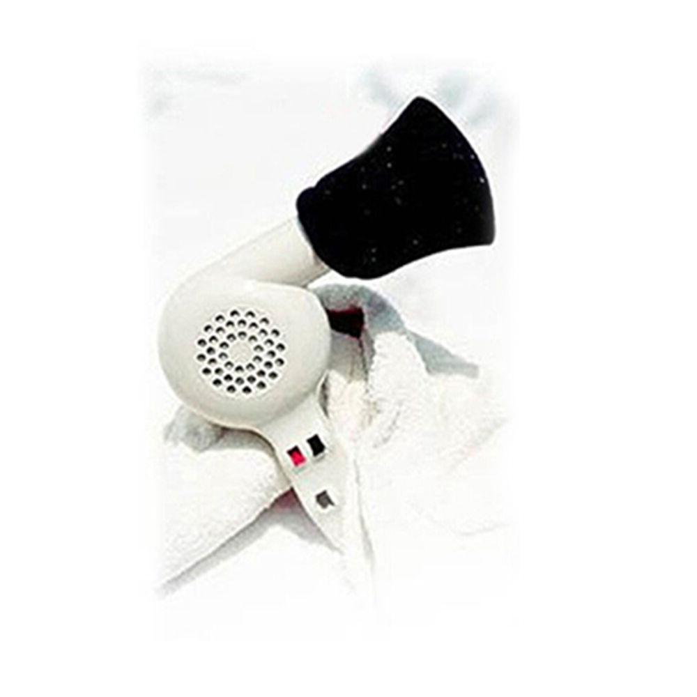AG_ Hair Heat Diffuser Sock Attachment Home Flowe
