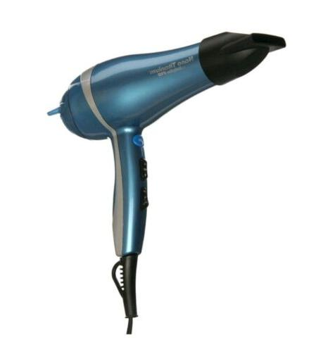 Conair Titanium 2000w Salon Professional Hair Blow Dryer