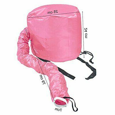 Beautyours Dryer Bonnet Attachment Hair -