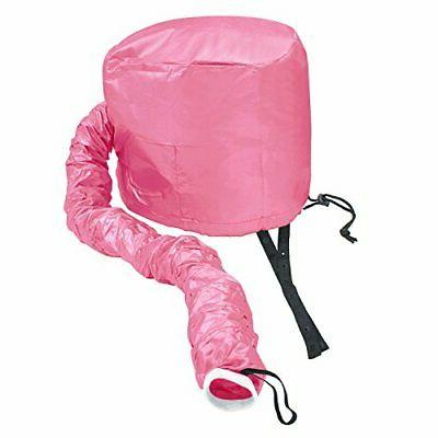 beautyours safety portable hair dryer bonnet attachment