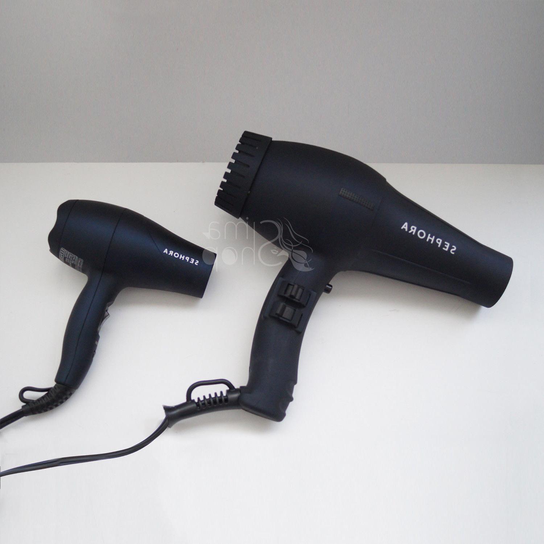 blast series ceramic ionic hair blow dryer