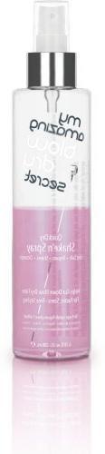 My Amazing Blow Dry Secret Quick Dry Shake'n Spray, Floral F