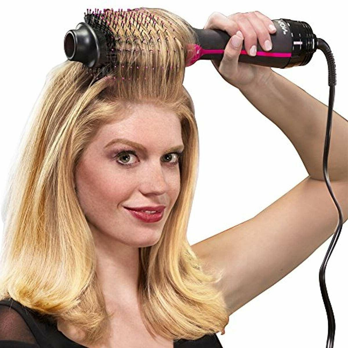 Blow Dryer Best Hair Volumizing Air Har