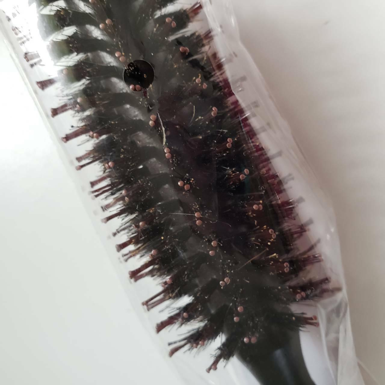 Boar Hair Brush - Inch - Blow Dryer Curlin
