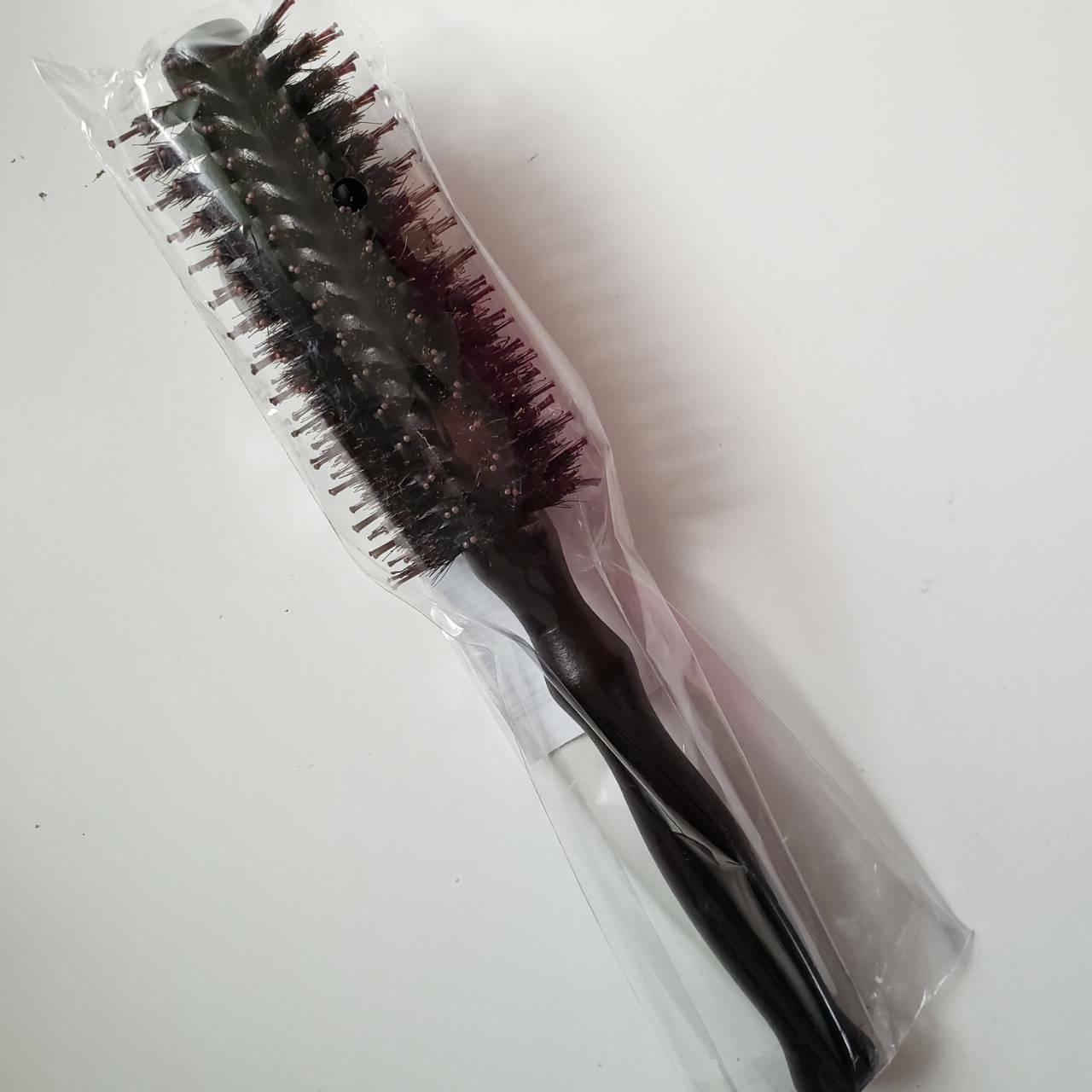 Boar Styling Hair Brush - Inch Diameter Dryer Curlin